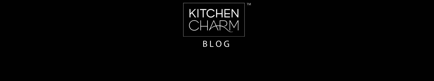 Kitchen Charm Canada Blog